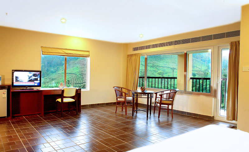 best places to stay in wayanad